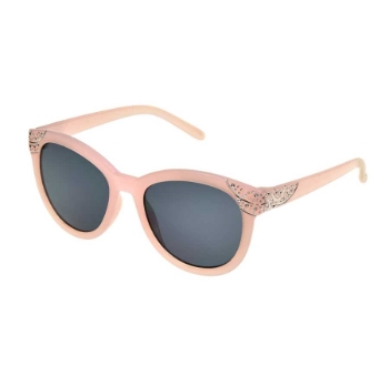 Anarchy Bailey Pink Sunglasses