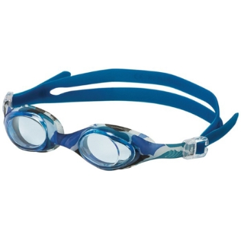 Hilco Leader Sports Aqua Art - Youth (7+ years) Goggles