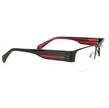 Argyleculture by Russell Simmons Rollins Eyeglasses