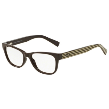 Armani Exchange AX3020F Eyeglasses