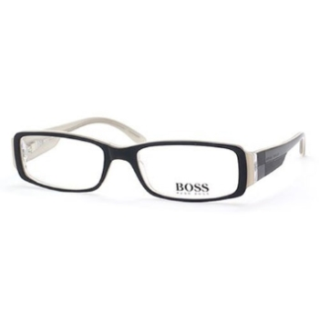 BOSS by Hugo Boss BOSS 0002 Eyeglasses