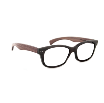 Gold & Wood B09.5 Eyeglasses