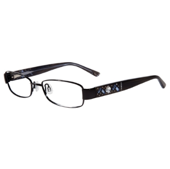 Bebe BB5050 Fashionista Eyeglasses