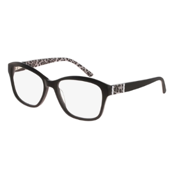 Bebe BB5088 Looks Could Kill Eyeglasses