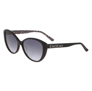 Bebe BB7133 La Lights Sunglasses