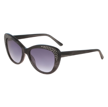 Bebe BB7137 Lush Sunglasses