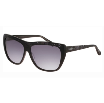 Bebe BB7140 Modernista Sunglasses