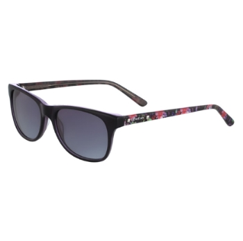 Bebe BB7160 Poetic Sunglasses