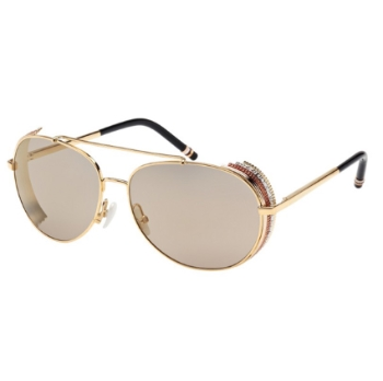 Boucheron Paris BC0001S Sunglasses