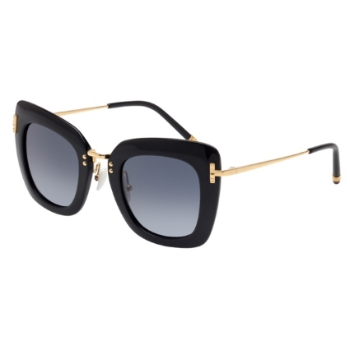 Boucheron Paris BC0015S Sunglasses