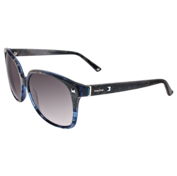 Bebe BB7038 Clever Sunglasses