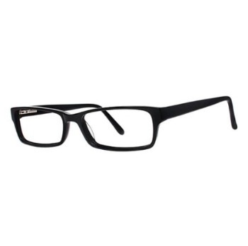 B.M.E.C. Big Mens Big Abe Eyeglasses