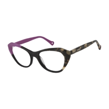 Betsey Johnson Blissful Eyeglasses