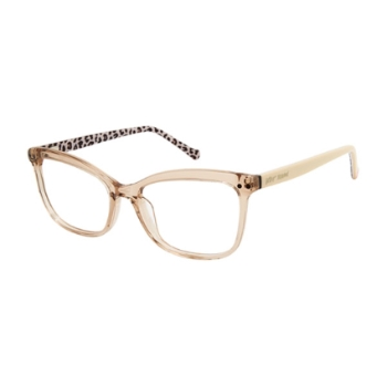 Betsey Johnson Flora Affair Eyeglasses