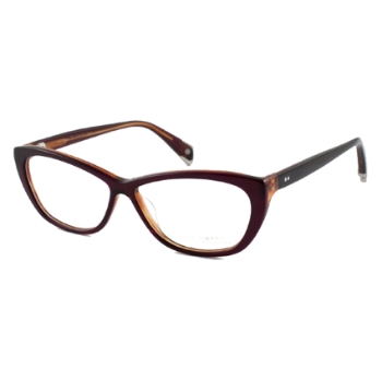 William Morris Black Label BL 024 Eyeglasses