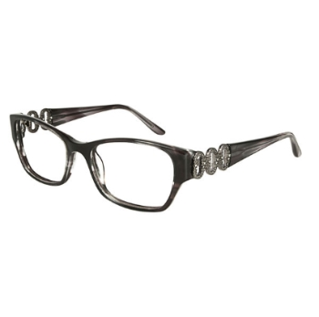 Badgley Mischka Elise Eyeglasses