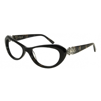 Badgley Mischka Juliet Eyeglasses