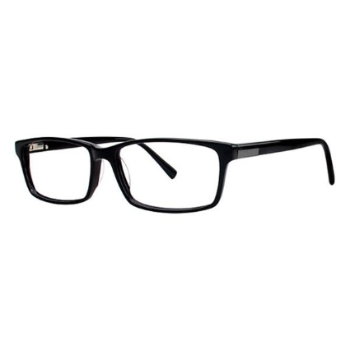 B.M.E.C. Big Mens Big Ticket Eyeglasses