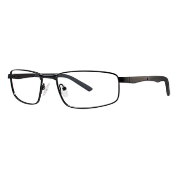B.M.E.C. Big Mens Big Show Eyeglasses