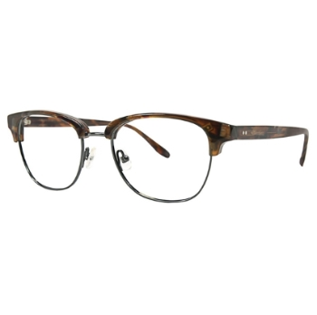 Badgley Mischka Crown Eyeglasses