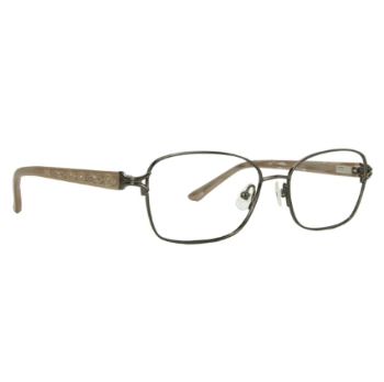Badgley Mischka Isee Eyeglasses