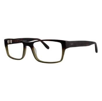 Badgley Mischka Morris Eyeglasses