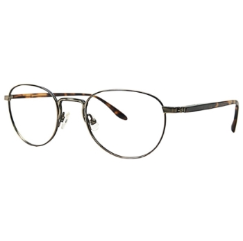 Badgley Mischka Royce Eyeglasses