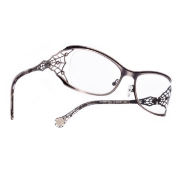 BOZ Secret Eyeglasses