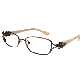 Badgley Mischka Cherise Eyeglasses