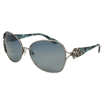 Badgley Mischka Lissette Sunglasses