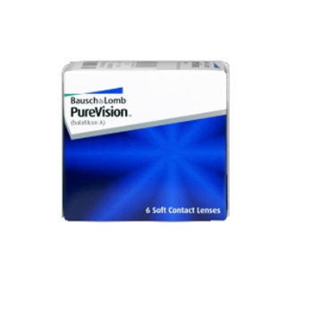 Purevision PureVision Contact Lenses