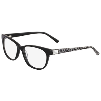 Bebe BB5078 Kick Back Eyeglasses