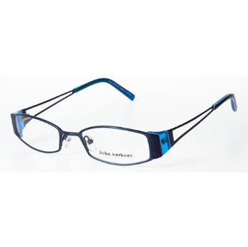 John Anthony J808 Eyeglasses