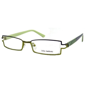 John Anthony J823 Eyeglasses