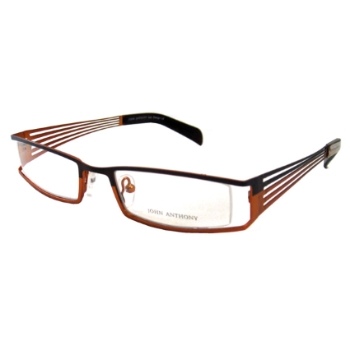 John Anthony J927 Eyeglasses
