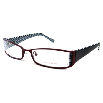 John Anthony J928 Eyeglasses