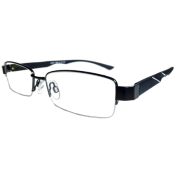 John Anthony J931 Eyeglasses