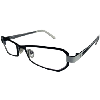 John Anthony J932 Eyeglasses