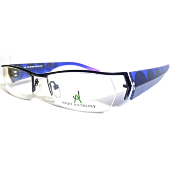 John Anthony JA710 Eyeglasses