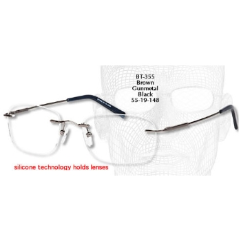 Bendatwist BT 355 Eyeglasses
