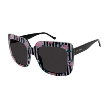 Betsey Johnson Bed Of Roses Sunglasses
