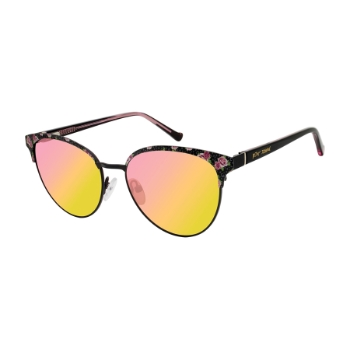 Betsey Johnson Love Star Sunglasses