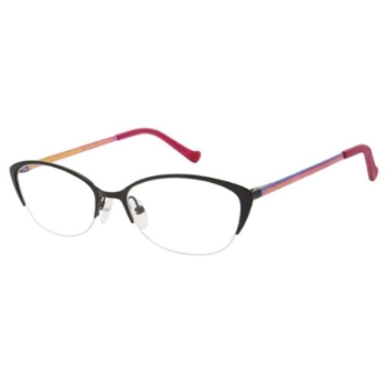 Betsey Johnson Thrill Eyeglasses
