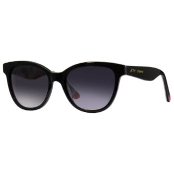 Betsey Johnson Botanic Sunglasses