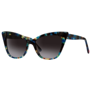 Betsey Johnson Meow Sunglasses