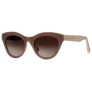 Betsey Johnson Mermaid Sunglasses