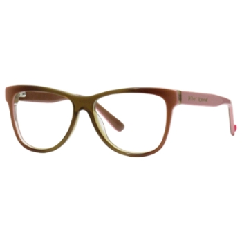 Betsey Johnson Party Eyeglasses