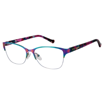 Betsey Johnson Shine Eyeglasses