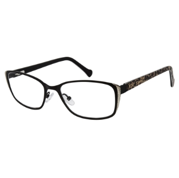 Betsey Johnson Starlet Eyeglasses