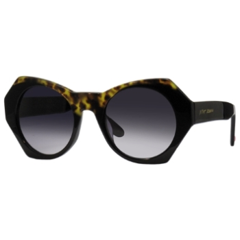 Betsey Johnson Unicorn Sunglasses